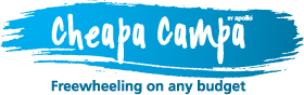 Cheapa Campa Australia RV Hire
