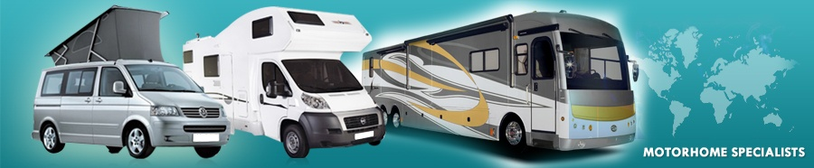 Innovative Cruise America Standard 25FT Motorhome