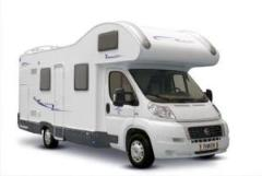 Category Van Motorhome
