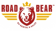 Road Bear RV Hire in the USA